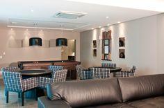 Farol Residencial - Sala de Jogos
