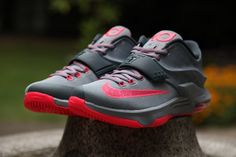 """best website 33637 441d6 The Nike KD 7 """"Calm Before The Storm"""" hits retail shelves this Saturday,  August No, the pair isn  a callback to the Meteorology series, ."""