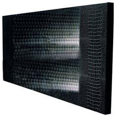 Stylish Design Furniture - Rossetto Black Diamond Mirror , $425.99 (http://www.stylishdesignfurniture.com/products/rossetto-black-diamond-mirror.html)