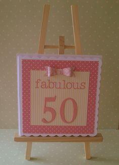 Fabulous card from Spotty Daisy!