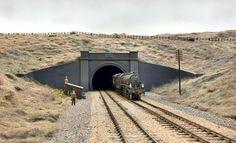 railroad tennels - Buscar con Google