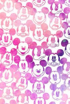 Wallpapers Mickey Mouse