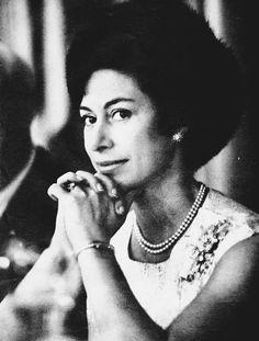 misshonoriaglossop:  Princess Margaret