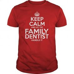 Awesome Tee For Family Dentist - #first tee #girls hoodies. CHECK PRICE => https://www.sunfrog.com/LifeStyle/Awesome-Tee-For-Family-Dentist-111093041-Red-Guys.html?id=60505