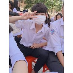 Save = flow🌸 Cool Masks, Ulzzang Boy, Asian Boys, Hot Boys, Handsome Boys, Fashion Looks, Celebrities, Cute, People