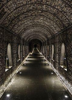 yu geng shan wine museum - Google Search