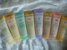 Bath & Body Works Vintage Body Creams