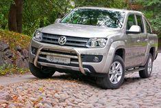 Metec EU godkjent FrontGuard Volkswagen Amarok 2011- Volkswagen, Vehicles, Self, Car, Vehicle, Tools