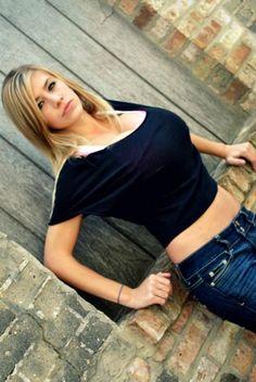 Danielle Houghton on Pinterest | Names, Small Waist and Poker