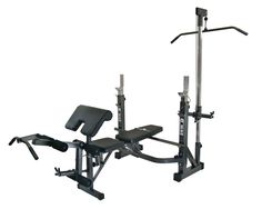 Phoenix 99226 Power Pro Olympic Bench Review - http://www.getfitathomeclub.com/phoenix-99226-power-pro-olympic-bench-review/