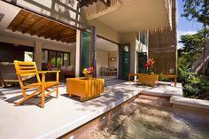papagayo hotel