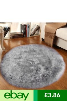 Office Chair Floor Mat Foot Pad Spires,Creative Modern Design Diameter 48 Round Throw Rugs