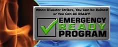 Email beready@servproofgnc.com for information on your Free Customized Emergency Ready Plan.  By being prepared you can drastically reduce the risk to your business or home in the event of a storm!