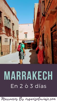 Very useful info to travel on your own. Do you have everything ready … – Travel World Marrakesh, Places To Travel, Places To Visit, Eurotrip, Africa Travel, Morocco, The Good Place, Travel Tips, Things To Do