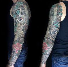 Die 119 Besten Bilder Von Japanese Tattoo In 2019 Japanese Tattoos
