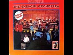 SALSOUL ORCHESTRA - TANGERINE. (1975) A beautiful Disco remake of an older melody.