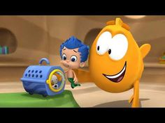 Bubble Guppies full episodes In English - YouTube Bubble Birthday, 2nd Birthday, Bubble Guppies, Guppy, Baby Alive, Black Running Shoes, Puppy Love, Minions, Bubbles