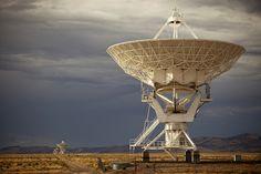 10 Spectacular Radio Telescopes around the World