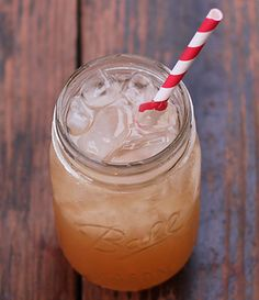 Pumpkin Apple Cider Cocktail | Community Post: 38 Cozy Cocktails Guaranteed To Warm You Up This Fall
