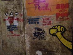 istanbul Hysterically Funny, Yarn Bombing, Light Of My Life, True Art, Street Art Graffiti, I Am Scared, My Baby Girl, Istanbul, Design Art