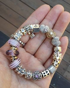 Pandora bracelet PANDORA Jewelry More than 60% off! 35 USD http://tetther.bzcomedy.site/ click to come online shopping!