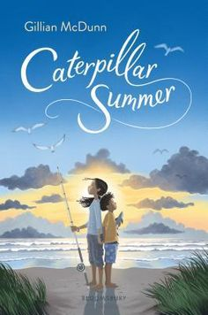 Cat's almost like a parent to Chicken, her autistic little brother, now that their father is dead and their mother is working hard. But when they spend the summer with their grandparents, Cat gets to feel like a kid again.