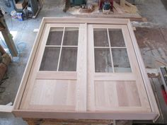 Your home for custom wood doors. We specialize in hand crafting pine doors as well as doors built from Ash, Oak, Cherry, Mahogany, or Walnut. Custom Wood Doors, Pine Doors, Natural Homes, Wood Windows, Double Doors, Dream Houses, Ash, Exterior, Quote