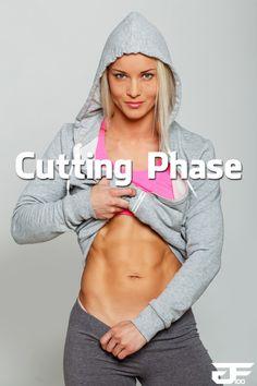Cutting Phase | Gym Flow 100