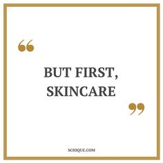 But first, skincare! Then coffee 😉☕ - Schique Skincare - Huidverzorging Pampering Quotes, Mary Kay, Salon Quotes, Makeup Quotes, Care Quotes, Beauty Skin, Skin Care Tips, Inspirational Quotes, Arbonne