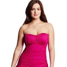 0a45d7fe17 7 Best Plus Size Cocktail Dresses images