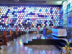 Igreja Nossa Senhora de Fátima - Goiânia