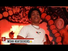 New video K Suave - Lay Ya Head (Official Music Video - WSHH Heatseekers) on @YouTube