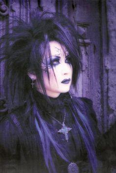 💋 Mana Sama my dream Male 💋 💕 I wish to marry you ! 💕 💋 Your beauty knows no limits 💋 Harajuku Fashion, Lolita Fashion, Gothic Fashion, Dream Pop, Black Goth, Cybergoth, Japanese Street Fashion, Gyaru, Post Punk