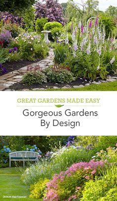 200 best Garden Design Ideas images on Pinterest in 2018 ...