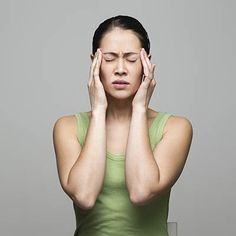 No more headaches, please. Whether you get tension tightness or big, bad migraines, effective relief has arrived. | Health.com
