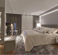 Lindo quarto! @bloghomeluxo