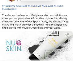 #nuskin #nuskinpromo #beauty #makeup #promo #beautiful #skincare #style #love #lifestyle #discoverthebestyou #lumispanuskin #hustle #goals #beyourownboss #ageloc #GalvanicSpa #NuSkinAU #Australia #NuSkinMY #Malaysia #nuskin #nuskinpromo #beauty #makeup #promo #beautiful #skincare #style #love #lifestyle #discoverthebestyou #lumispanuskin #hustle #goals #beyourownboss #ageloc #Nutriol #HairCare #BeautifulHair #HealthyHair #NuSkinAU #Australia #NuSkinMY #Malaysia #MelbourneBased #Pharmanex Beauty Skin, Beauty Makeup, Ageloc Galvanic Spa, Epoch, Hustle, Skincare, Australia, Wellness, Goals