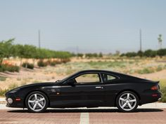 A 2003 GTA. Call to get pre-approved to from the Auction. Aston Martin Lagonda, Gta, Cool Cars, North America, Auction
