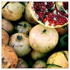 love the fresh-squeezed pomegranate juice in #Turkey    photo by SandraJordan