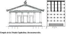 Templo de Jupiter Capitolino (arte etrusco)