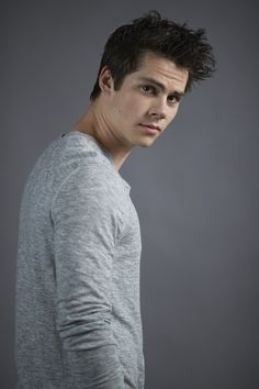 THE MAZE RUNNER (2014) > PROMOTIONAL PHOTOSHOOT