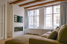 Appartement te huur Hartenstraat 35 I in Amsterdam voor €2.250 per maand