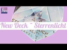 New Deck ~ Sterrenlicht 🌟 - YouTube