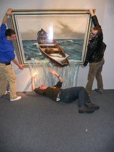 3d art museum las vegas
