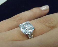 Show me your AVC/AVOEC diamonds! : Show Me the Bling! (Rings,Earrings,Jewelry) • Diamond Jewelry Forum - Compare Diamond Prices, Discussions & Diamond Information - Page 5