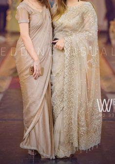 Pakistani Fashion Party Wear, Pakistani Wedding Dresses, Wedding Dresses For Girls, Pakistani Dress Design, Bridal Dresses, Stylish Sarees, Stylish Dresses, Trendy Sarees, Fancy Dress Design