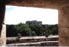 Chichén Itzá , was a large pre-Columbian city built by the Maya civilization