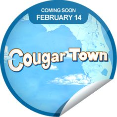 Cougar Town. Terrible name; great series.