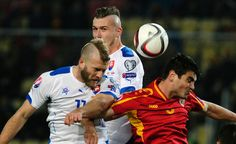 Slovakia vs Macedonia (Euro Qualifying 2016): Live stream, Head to head, Prediction, Team squad, Statistics, Records, Watch online, TV info - http://www.tsmplug.com/football/slovakia-vs-macedonia-euro-qualifying-2016/