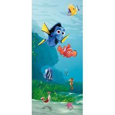 Némós álló poszter (90 x 202 cm) Bbg, Pixar, Disney, Decoration, Avengers, Pikachu, Fictional Characters, Parfait, Planes